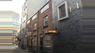 Primary Photo of 5 Kelvin Street, Manchester, M4 1ET