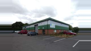 Primary Photo of Unit 1, Sovereign Park, Halesfield 24, Telford, Shropshire, TF7 4NZ