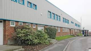 Primary Photo of UNIT 1 GALLEY HILL TRADING ESTATE Swanscombe Dartford Kent DA10 0AA