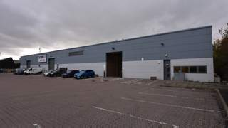 Primary Photo of Unit 1 Hawick Trade Park, Burnfoot Industrial Estate, Hamilton Road, Hawick, TD9 8AP