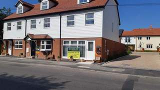 Primary Photo of Unit 3, Former Forbourn Motors Site, High Street, Thorpe-le-Soken, Clacton-on-Sea, Essex, CO16 0EA
