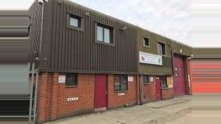 Primary Photo of First Floor Office, 5b Rowood Industrial Estate, Murdock Road, Bicester, OX26 4PP