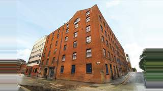 Primary Photo of Beehive Mill, Jersey Street, Manchester