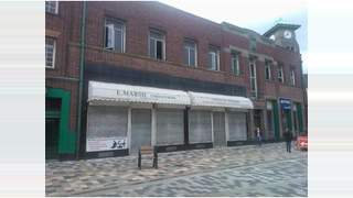 Primary Photo of 2 Princess St, Wolverhampton, West Midlands WV1 1HQ