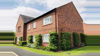 Primary Photo of Bretton House Business Centre, Chester, CH4 9EP