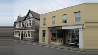 Primary Photo of Prime Lock-up Shop & Premises, 17B High Street, Cowbridge, CF71 7AD