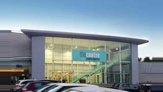 Primary Photo of The Centre, Cumbernauld