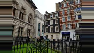 Primary Photo of 1 Charing Cross Road, Covent Garden, London, WC2H 0HE