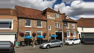 Primary Photo of Upper High Street, THAME, Oxfordshire, OX9 3ER