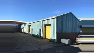 Primary Photo of Units 6, 7, 8 & 9, Gilbert Enterprise Park, Ashmore Lake Way, Willenhall