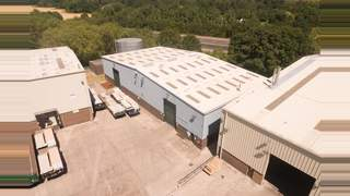 Primary Photo of Unit 6, Junction 38 Industrial Estate, Warehouse, Barnsley