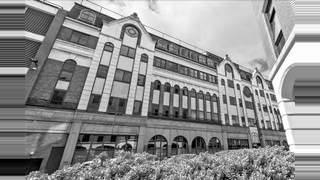 Primary Photo of Centric House, 15-33 Moorfields, Liverpool