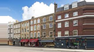Primary Photo of 30 Wellington Street, London, WC2E 7BD