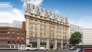Primary Photo of 50 Broadway, Westminster, London SW1H 0BL