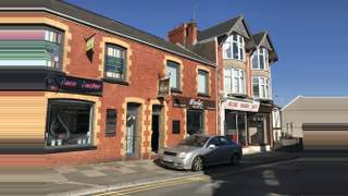 Primary Photo of Very Well Presented Beauty Salon & Premises, 13 The Precinct, Station Hill, Porthcawl, CF36 5DL