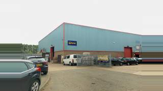 Primary Photo of Unit 1 The Scorpion Centre 15-17 Hartburn Close Crow Lane Industrial Estate Northampton NN3 9UE