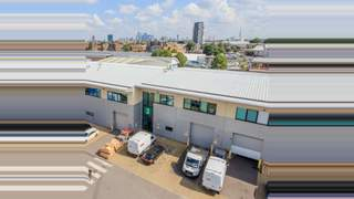 Primary Photo of Unit 3, SE po1nt Business Centre Ossory Road London SE1 4JD