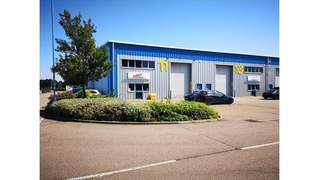 Primary Photo of 2 Quality Industrial Units In Prime Location, 11-13 The IO Centre, Hatfield