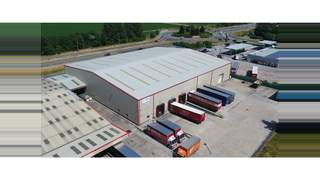 Primary Photo of Second Avenue, Deeside Industrial Park, Deeside, CH5 2NX
