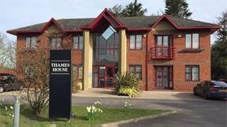 Primary Photo of Thames House, Waterside Drive, Langley, SL3 6EZ