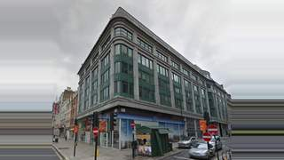 Primary Photo of Wells Point, 79 Wells Street London, W1T 3QN