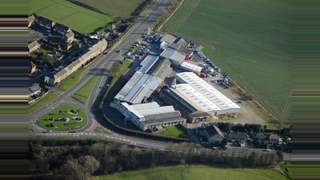 Primary Photo of Croxdale Business Park, Croxdale, Durham, DH6 5GZ