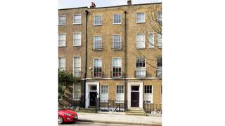 Primary Photo of John Street 25 and 17 John's Mews, London WC1