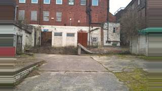 Primary Photo of Rear of 4 and 6, Ridgeway Road, Manor Top, Sheffield, South Yorkshire, S12 2SS