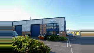 Primary Photo of Unit 19, Glenmore Business Park, Colebrook Way, Andover, SP10 3GZ