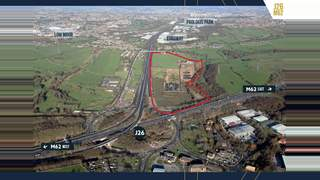 Primary Photo of Junction 26 M62, Cleckheaton, West Yorkshire BD127EZ