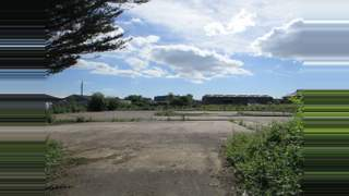 Primary Photo of Secure 1.82 Acre Yard/Compound, East Street, Bridgend Industrial Estate, CF31 3SE