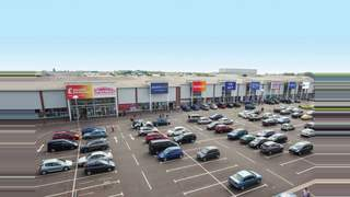 Primary Photo of Unit 3B Cromwell Retail Park, Wisbech PE14 0SW