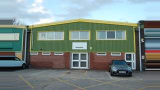 Primary Photo of Riverside Industrial Estate, Atherstone St, Fazeley, Tamworth B78 3RW