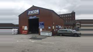 Primary Photo of Former Jewsons Builders Merchants, Lever Street, Bolton, BL3 6NX