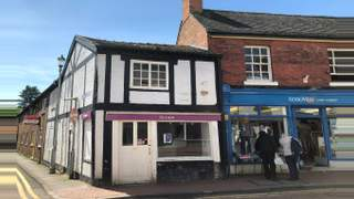 Primary Photo of 28 Pillory Street, Nantwich, CW5 5BD