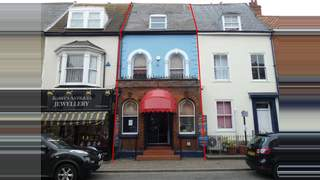 Primary Photo of 36 King Street, Great Yarmouth, Norfolk, NR30 2PN