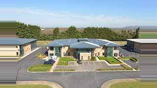 Primary Photo of New Vision Business Park, Glascoed Road, St Asaph, Denbighshire, LL17 0LP