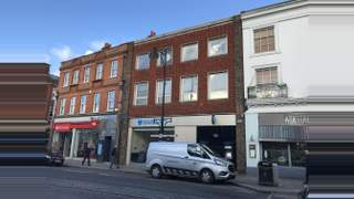 Primary Photo of 16 High Street, High Wycombe, HP11 2BE
