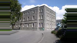 Primary Photo of Gordon Court, The Millfields, Plymouth, PL1 3JB