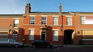 Primary Photo of Managed Offices, 11a - 13 St George's Street, Chorley, PR7 2AA
