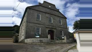 Primary Photo of Ponsanooth Chapel Hill, Ponsanooth, Cornwall, TR3 7ET