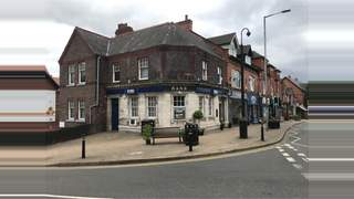 Primary Photo of 1 London Road, Alderley Edge Cheshire, SK9 7JU