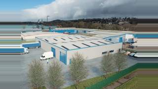 Primary Photo of Avondale Industrial Estate, Pontnewydd, Cwmbran, NP44 1UD
