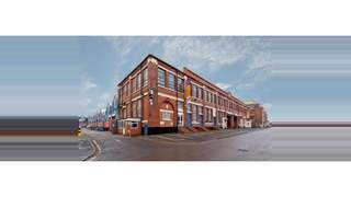 Primary Photo of Rovex Business Park, Unit-19 West Midlands, Birmingham, B11 2AF