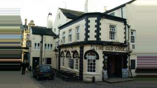Primary Photo of Old Cock, Old Cock Yard, Halifax