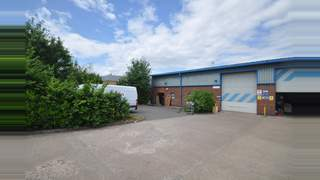 Primary Photo of Unit 1, 14 Highcliffe Road, Hamilton Industrial Park, LEICESTER, LE5 1TY