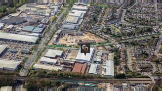 Primary Photo of South Central Orpington, South Central, Faraday Way, Orpington