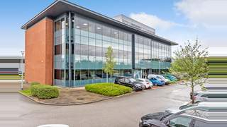 Primary Photo of Aviation House, Estuary Business Park, Speke, Liverpool, L24 8QR