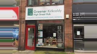 Primary Photo of High Street, 254a, Kirkcaldy - KY1 1LA