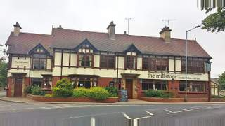 Primary Photo of The Millstone, Westgate, Doncaster, DN11 9NF